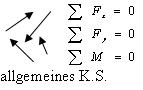 Statikformeln for Statik formelsammlung
